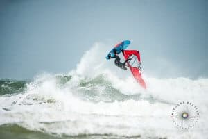 Romain Cordier – Dreaming About Jaws - 3 - Windsurf