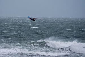 Romain Cordier – Dreaming About Jaws - 4 - Windsurf