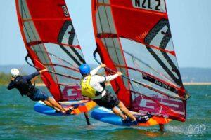 Australian Foil Racing Nationals - 2 - Windsurf