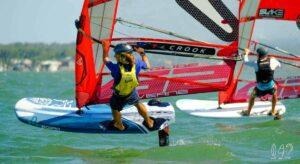 Australian Foil Racing Nationals - 4 - Windsurf