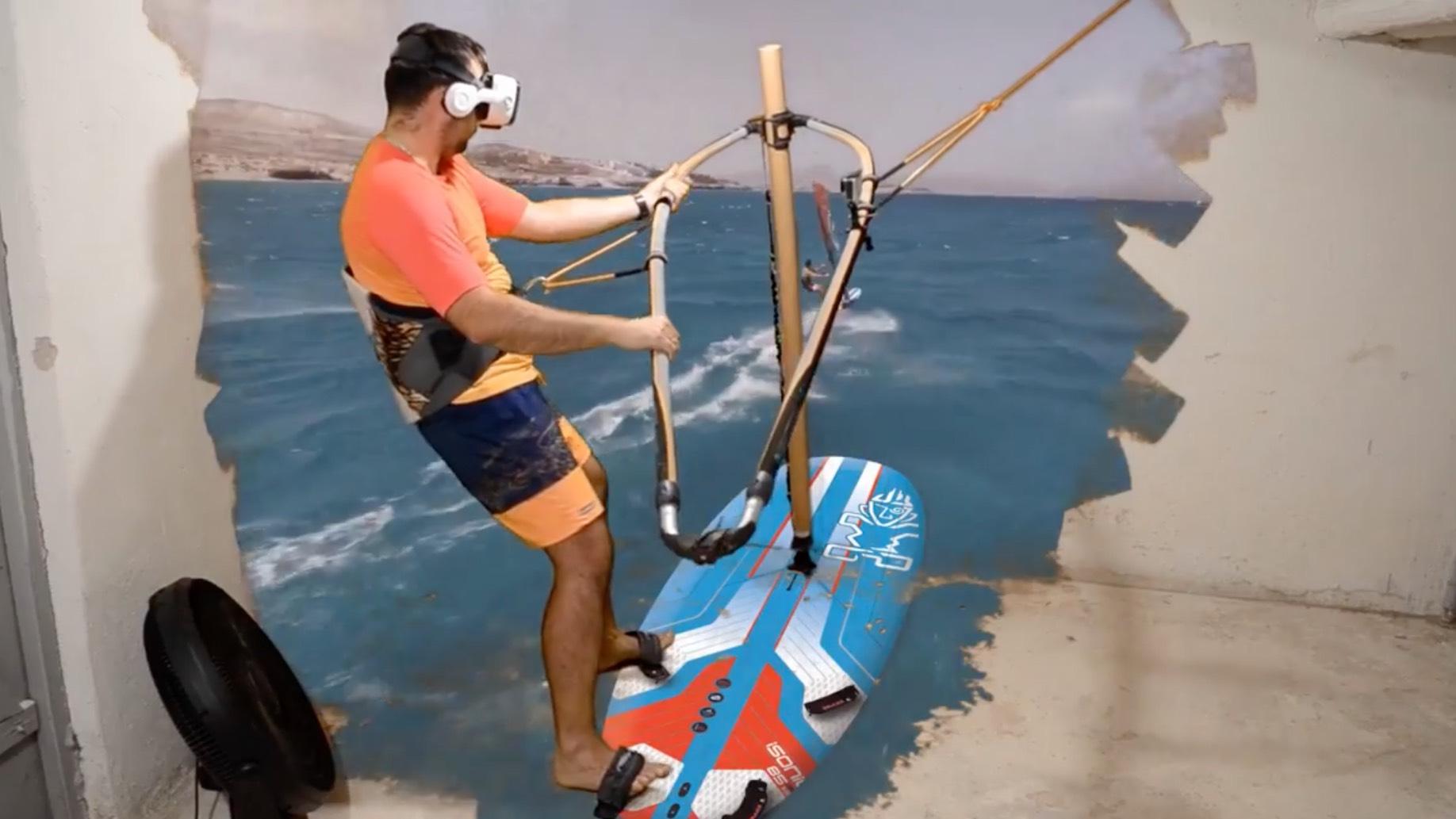 Winner Of A New iSonic - 2 - Windsurf