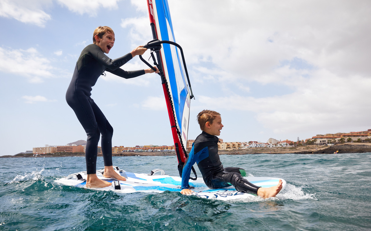 Iq Foil Youth&junior – Official World Sailing Class Status - 3 - Windsurf