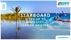 Starboard Turns EFPT Carbon Positive - 3 - Windsurf