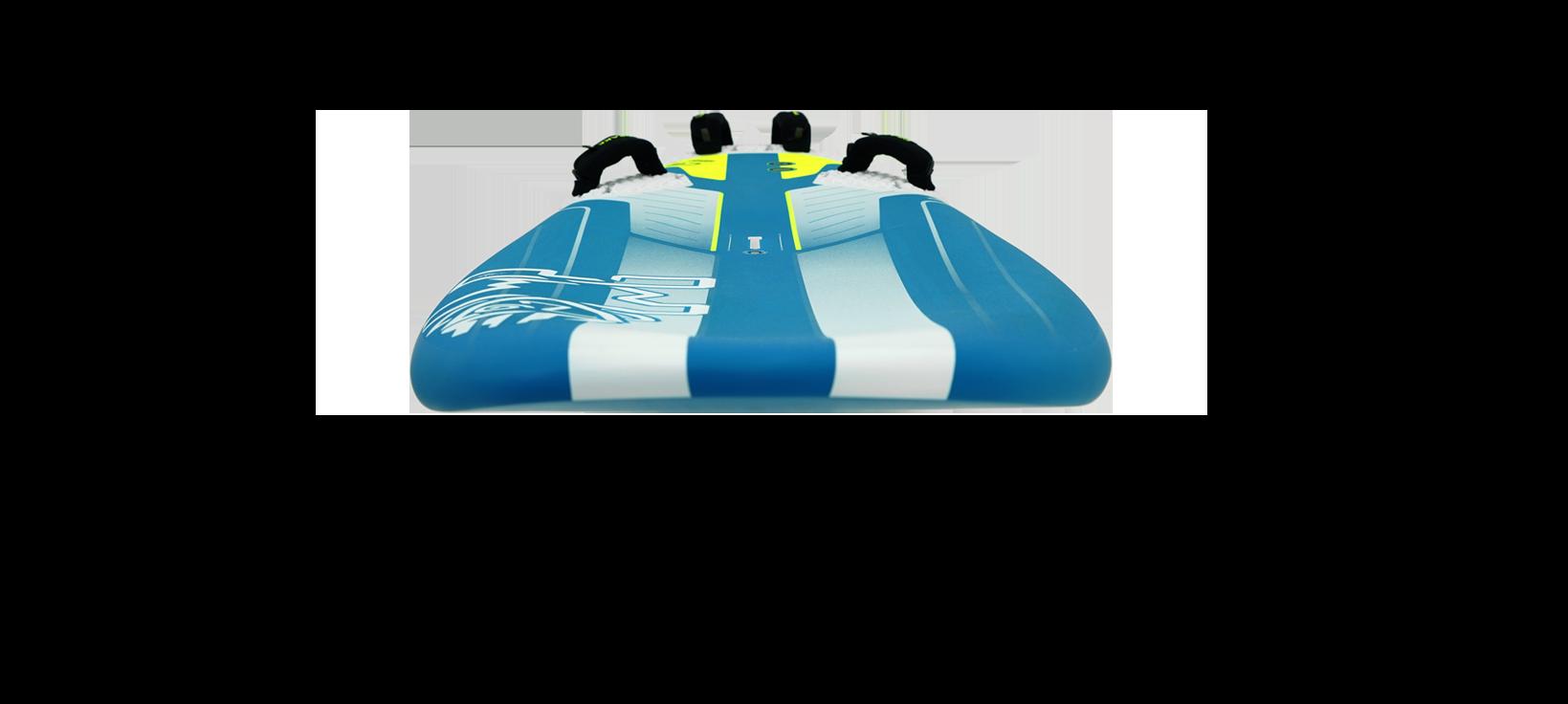 Winner Of The CARVE Giveaway  - 2 - Windsurf