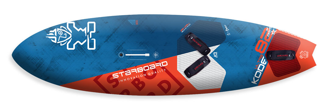 2022---Starboard-UltraKode-82-FiveStar---Carbon-Reflex-Sandwich