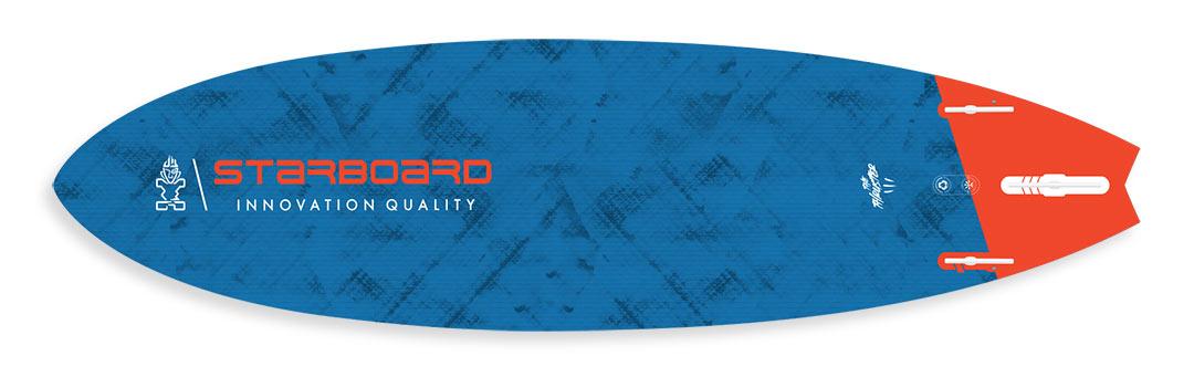 2022---Starboard-UltraKode-82-Thruster---Carbon-Reflex-Sandwich_botton