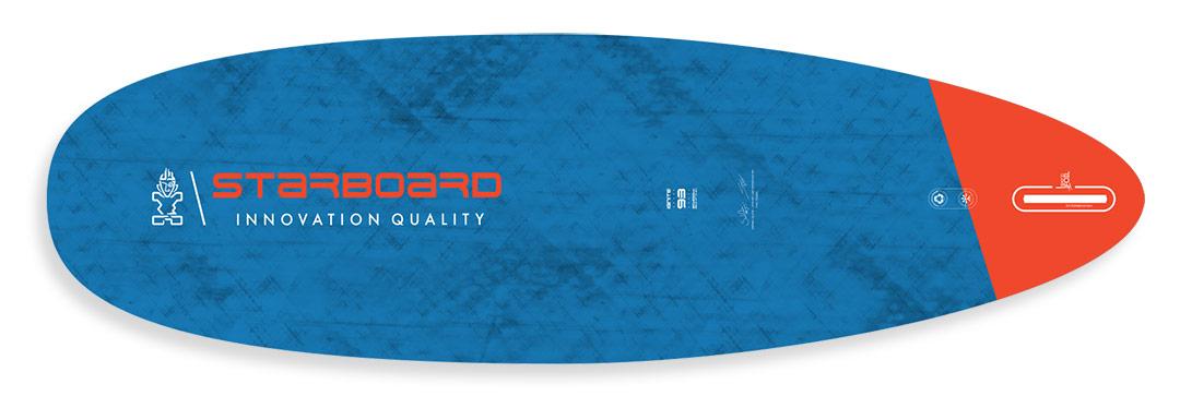 2022---Starboard-Ignite-93-Ready-to-Foil---Carbon-Reflex-Sandwich_bottom