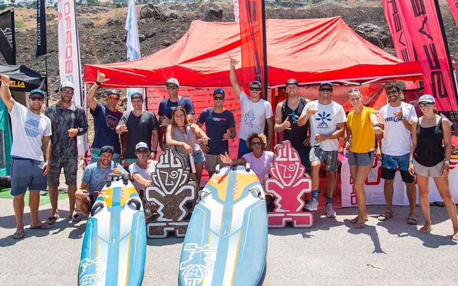 Starboard-Windsurfing-Team-Ambassadors