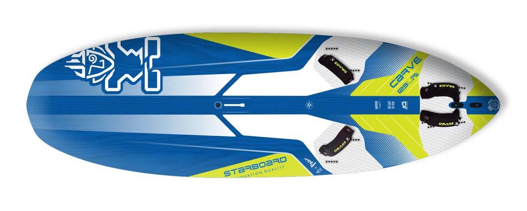 2022---Starboard-Carve-129---Wood-Sandwich-TOP